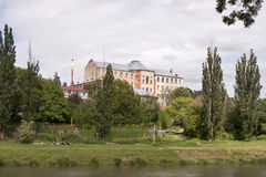 Uzhhorod State University Stock Photography