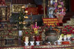 Uznanie buddyzm zdjęcie stock