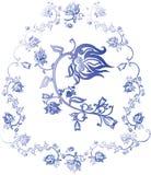 Uzor2 Royalty Free Stock Image