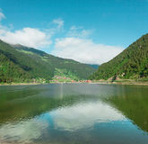UZungol Lake Stock Image