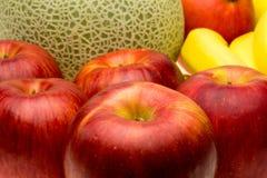 Várias frutas Fotos de Stock Royalty Free