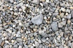 Várias pedras do seixo Fotos de Stock Royalty Free