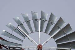 Väderkvarn Royaltyfria Bilder