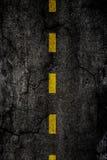 väg stock illustrationer