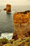 väg tolv för apostelAustralien stor hav Royaltyfri Foto