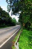 Vägen Royaltyfri Foto