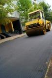 Vägen reparerar Royaltyfri Foto