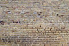 vägg Royaltyfri Bild