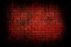 vägg Royaltyfri Fotografi