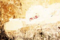 vägg Royaltyfria Bilder