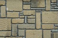 vägg 7 Royaltyfri Fotografi