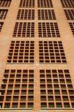 vägg Arkivfoto