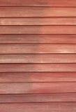 Vägg av gammalt trä Royaltyfria Bilder