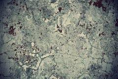 vägg för bakgrundsgrungetextur Royaltyfri Foto