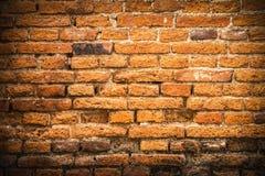 vägg för rastre för bakgrundstegelstenbild Royaltyfri Fotografi