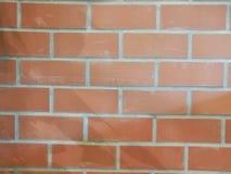 vägg för rastre för bakgrundstegelstenbild Royaltyfri Bild