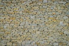 vägg för sten för bakgrundsfärggrunge Royaltyfri Bild