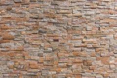 vägg för sten för bakgrundsfärggrunge Arkivbild