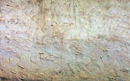 vägg för sten för detaljerat fragment för bakgrund hög Arkivbilder