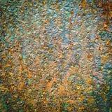 vägg för textur för bakgrundstegelsten gammal Royaltyfria Bilder