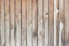 Vägg från träplankorna Texturera bakgrund fotografering för bildbyråer