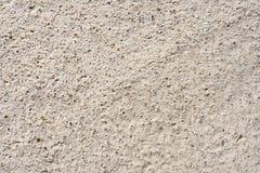 Vägg med murbrukbakgrundstextur Arkivfoton