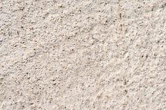 Vägg med murbrukbakgrundstextur Royaltyfria Bilder