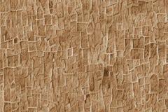 Vägg som göras av dolomitestenar i en konstruktionsbyggnad royaltyfri fotografi