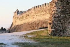 väggar Royaltyfri Bild