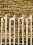 väggar Royaltyfria Foton