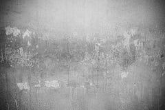 Väggarna en mörk bakgrund Royaltyfria Bilder