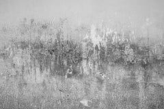 Väggarna en mörk bakgrund Royaltyfri Fotografi