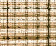 Väggbakgrund för Glass kvarter Royaltyfria Bilder