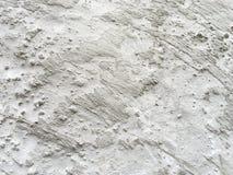 Väggen och golvet för sandmortelcement texturerar bakgrund Fotografering för Bildbyråer