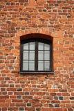 väggfönster royaltyfria foton