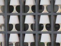 Vägglampa Arkivbilder