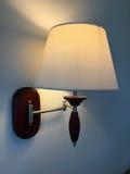 Vägglampa Royaltyfria Foton