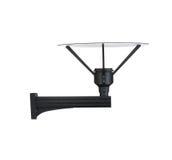 Vägglampa för modern design Royaltyfri Fotografi