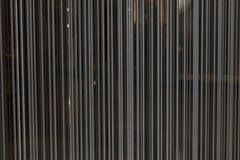 Väggtextur av exponeringsglas (den raka linjen) Royaltyfri Foto