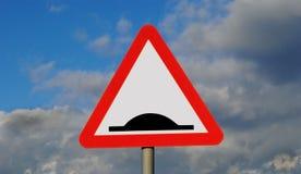 vägmärke Fotografering för Bildbyråer