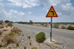 vägmärke Royaltyfri Fotografi
