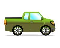 Välj upp bilen Fotografering för Bildbyråer