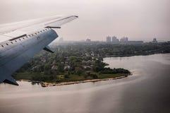Välkomna New York Royaltyfri Fotografi