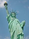 Välkomnande till Amerika Royaltyfri Bild