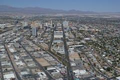 Välkomnande till Fabulos Las Vegas royaltyfria foton