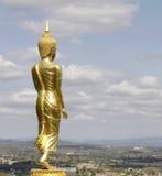 välsigna buddha Royaltyfria Foton
