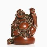 välsignelse buddha Arkivbilder