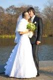Vänbröllopsresa royaltyfri fotografi