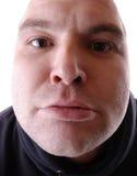 vänd dumbommen mot Fotografering för Bildbyråer