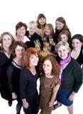 vänner Fotografering för Bildbyråer